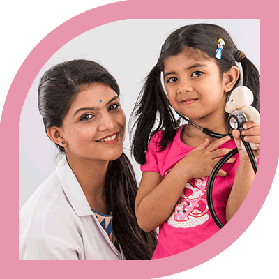 Best Pediatric Dermatologist in Bangalore