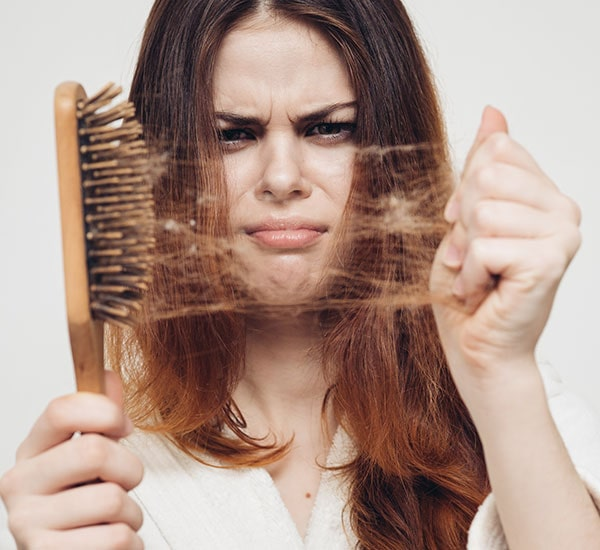 Best Treatment for Hairloss in Bangalore
